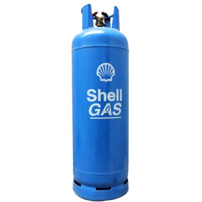 Bình gas công nghiệp của Shell Gas