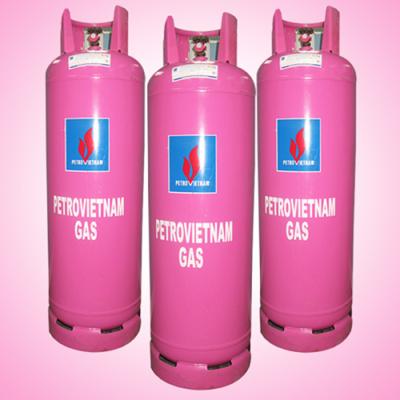 Bình gas công nghiệp 45kg của PetroVietnam Gas