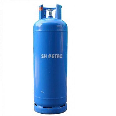 Giá bình gas công nghiệp 45kg luôn tuân theo điều chỉnh của thị trường thế giới