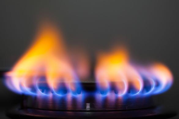 Tại sao gas lại có mùi?
